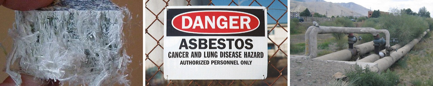 Asbestos Surveys, Sampling and Management – Hatch Consultancy