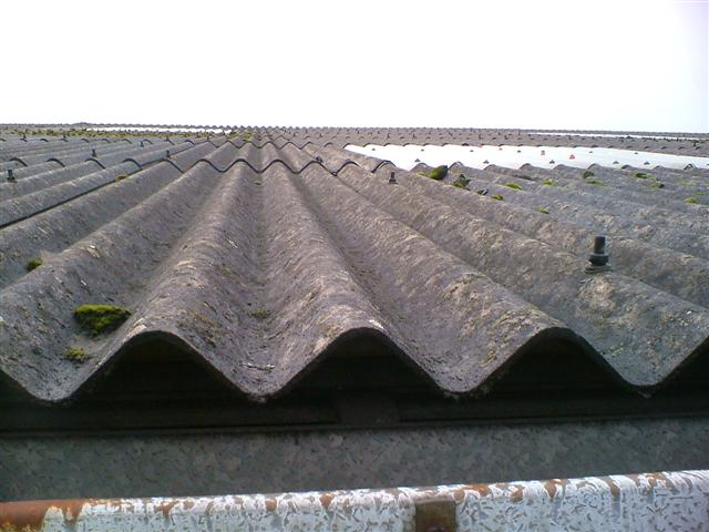 Asbestos Cement Board : Photos of asbestos products surveys testing
